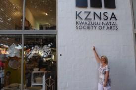 Suedafrika-Durban-Museum-Elke