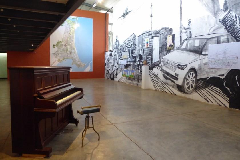 GuteReise Klavier Durban | aufmerksam reisen