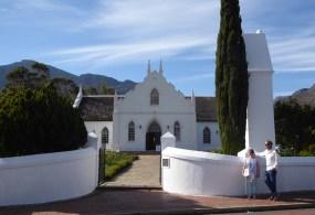 Winelands_Kirche