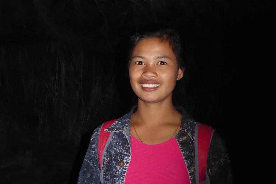 Bali Batur Sami   aufmerksam reisen