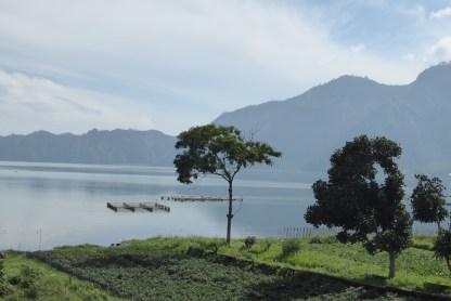 Bali-Batur-See