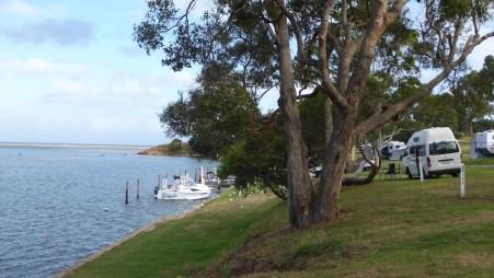 Australien-Camper-Melbourne-Sydney-Meerblick