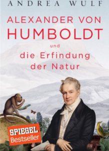 Humboldt Biografie Buchcover Wulf | aufmerksam reisen