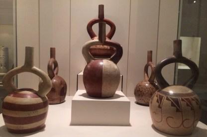 Peru-Lima-MuseumLarco-Moche-Tongefaesse