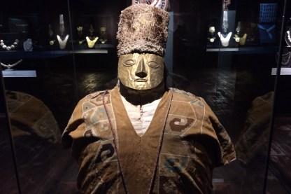 Peru-Lima-MuseumLarco-Mumie