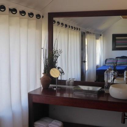 Peru-Titicacasee-Lodge-Bad