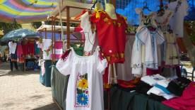 Mexiko-Merida-Markt