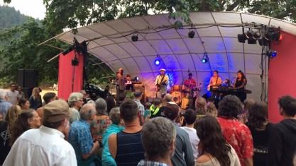 Kanada-Hornby-Konzert-Reggae