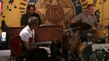 USA-NewYork-VeteransClub-Jazzband