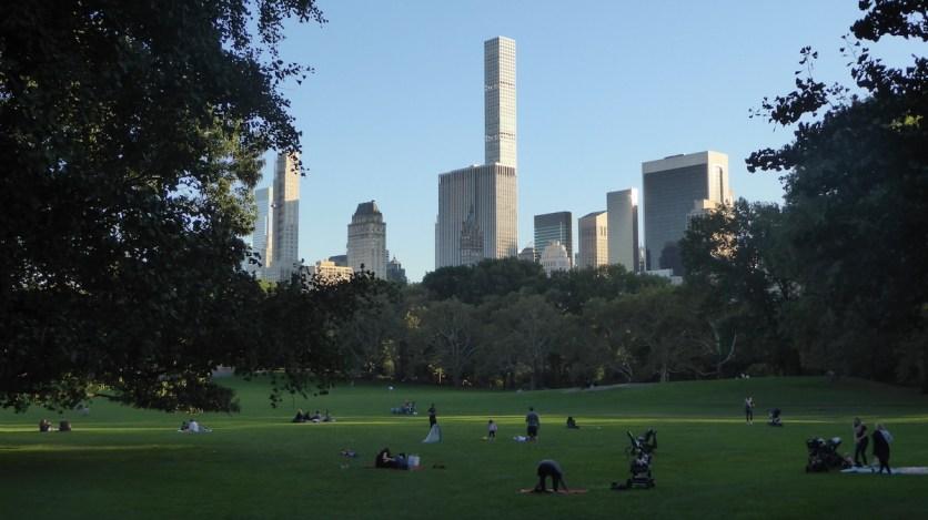 USA_New York_Central Park1