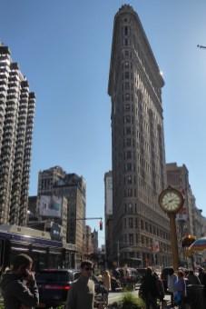 USA-New York-Ironflathouse