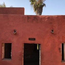 WeltreiseLogbuch-Senegal-Museum-Insel-Goree