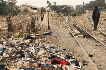 WeltreiseLogbuch-Senegal-Strasse
