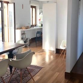 19 Monate auf Weltreise: Airbnb in Kérkira