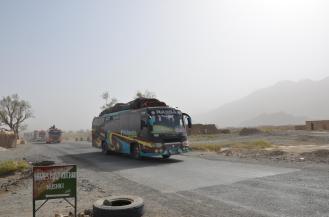 32 Reisebusse