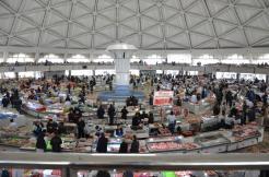 Markt in Tashkent