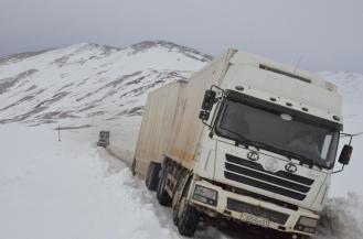 Trucker brauchen Nerven aus Stahlseil!