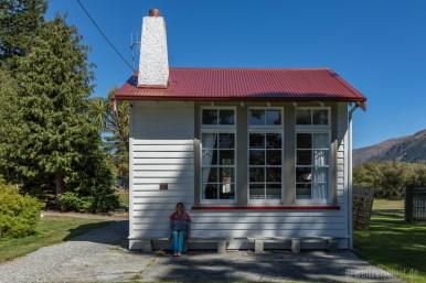 Mini-Library in Kingston