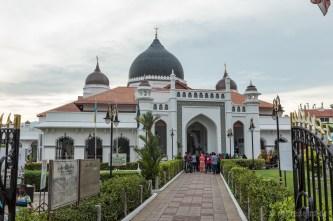 Kapitän Keling Moschee