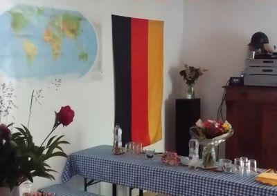 Abschlussfeier