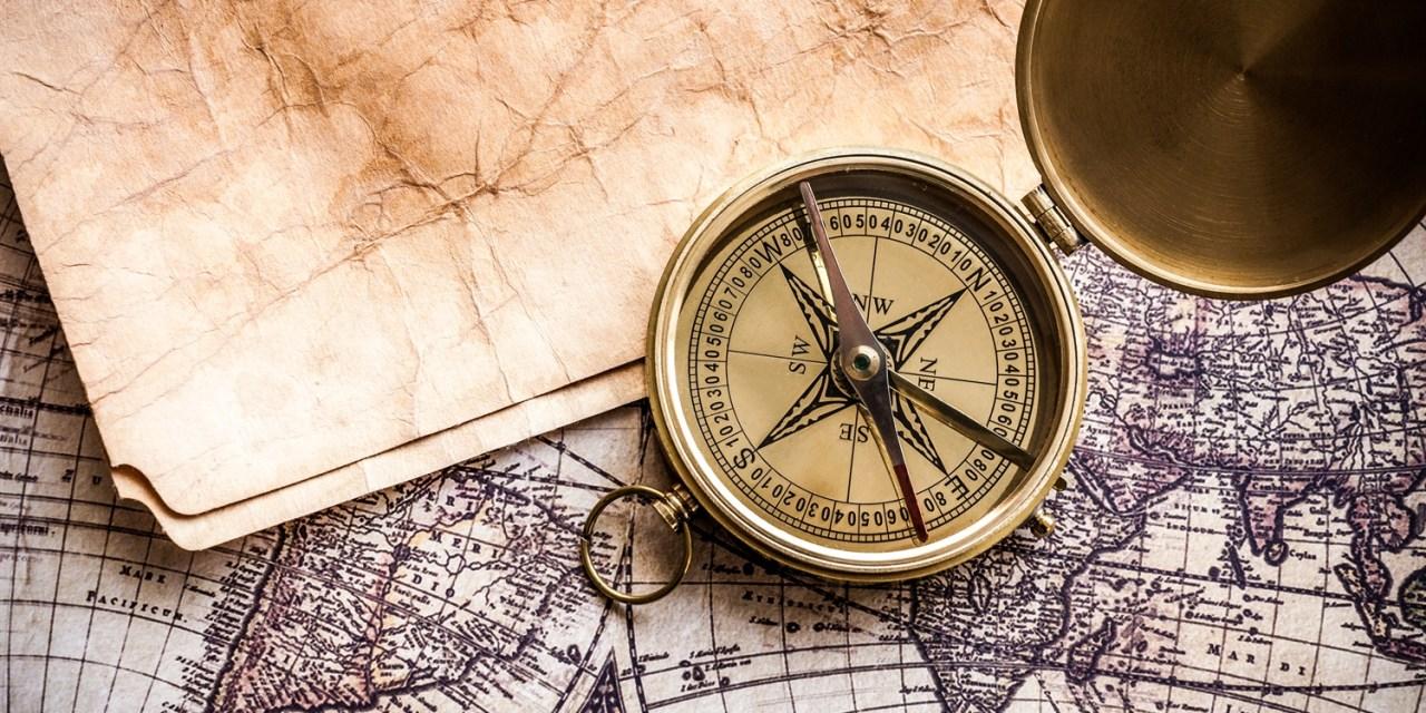 Checkliste Weltreise