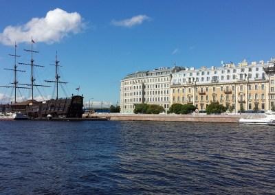 Russland St Petersburg