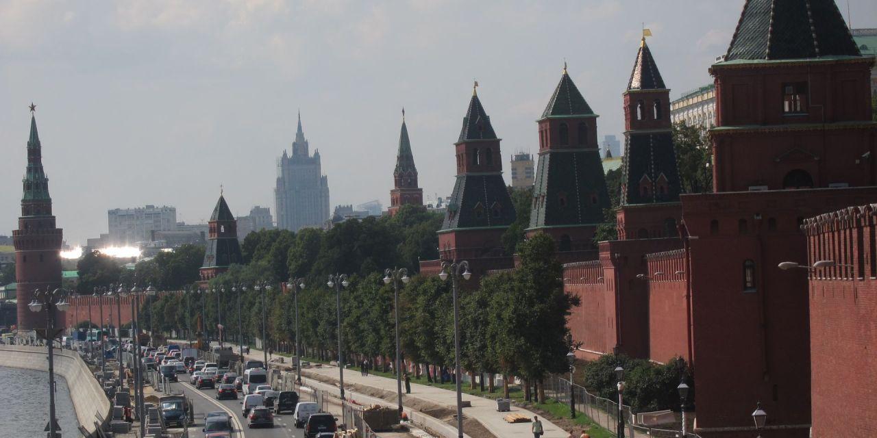 Rückblick Weltreise Russland 2016