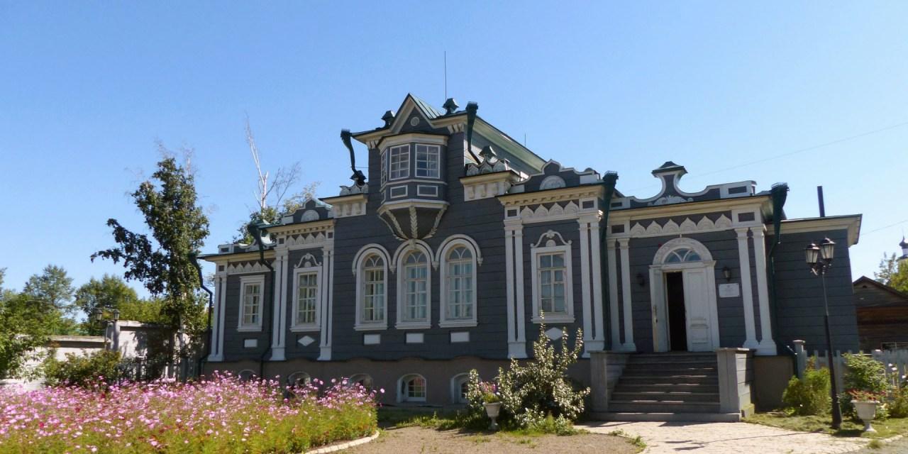 Irkutsk – Weltreise Reisebericht