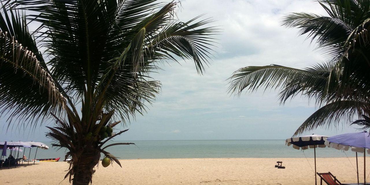 Urlaub in Hua Hin Thailand – Reisebericht