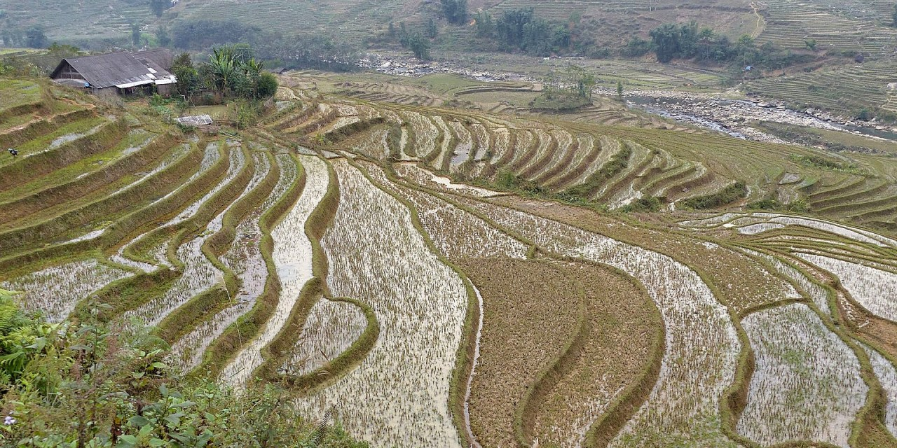 Video aus Sapa – Vietnam