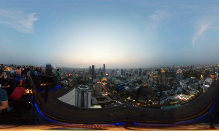 360 Grad Foto Bangkok