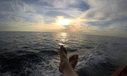 Video von der Insel Koh Rong – Kambodscha