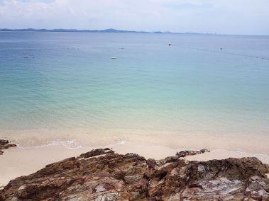 weltreise nocker malaysia Insel Kapas_02