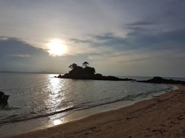 weltreise nocker malaysia Insel Kapas_08