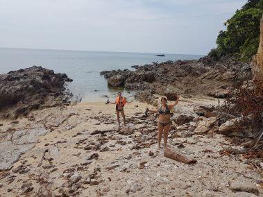 weltreise nocker malaysia Insel Kapas_09