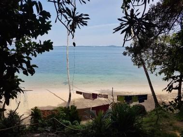 weltreise nocker malaysia Insel Kapas_10