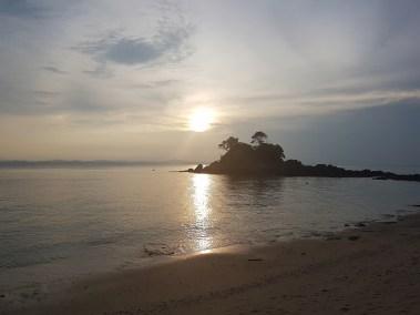 weltreise nocker malaysia Insel Kapas_17