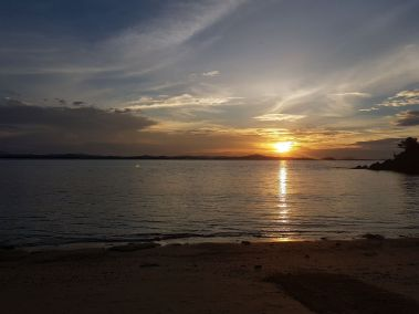 weltreise nocker malaysia Insel Kapas_18