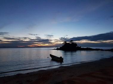 weltreise nocker malaysia Insel Kapas_27
