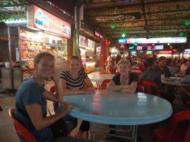 weltreise nocker malaysia Penang - Georgetown