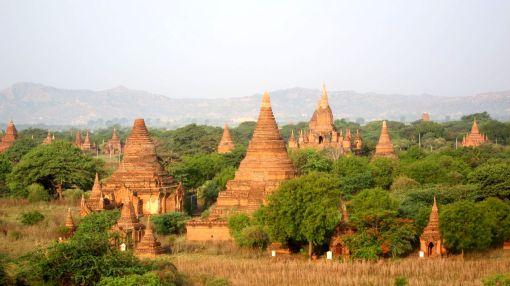 Myanmar – Bagan