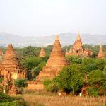 Video aus Myanmar – Bagan