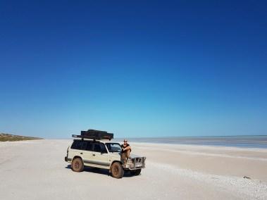 weltreise nocker australien - 80 mile beach_10