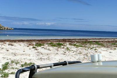 weltreise nocker australien - Geraldton - Jurian Bay - Cervantes_216