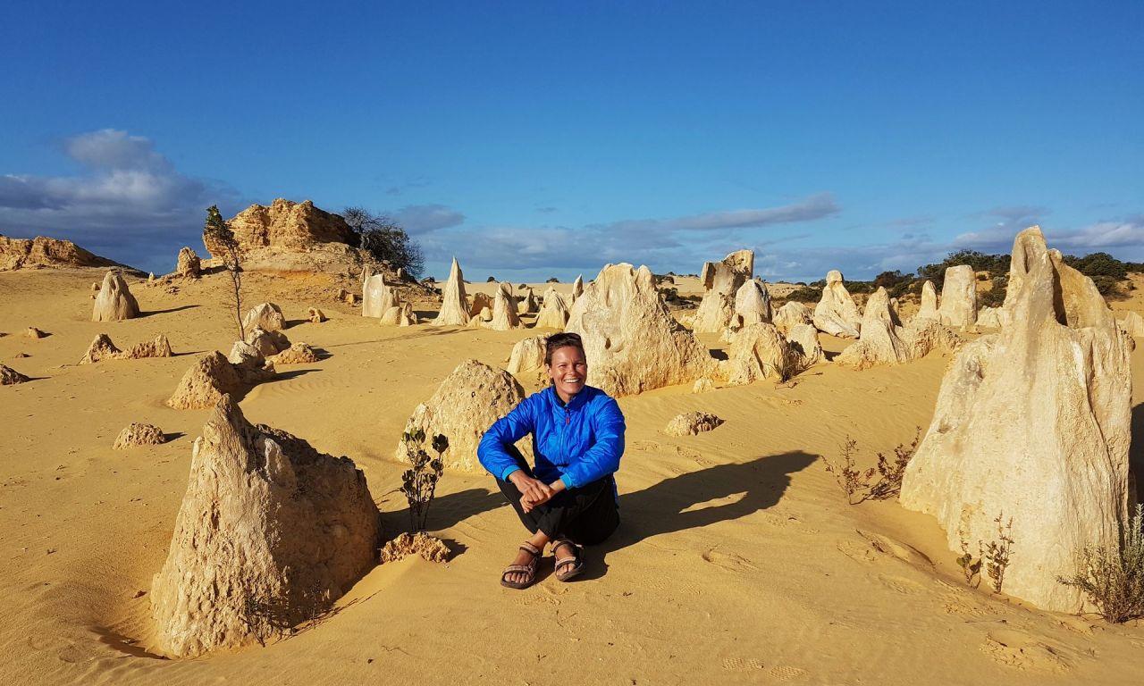 Australien – Geraldton – Jurian Bay – Yanchep National Park  – Cervantes