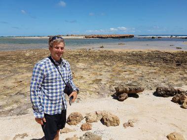 weltreise nocker australien - Gnaraloo Bay - Carnarvon_28