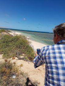 weltreise nocker australien - Gnaraloo Bay - Carnarvon_44