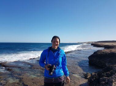 weltreise nocker australien - Gnaraloo Bay - Carnarvon_87