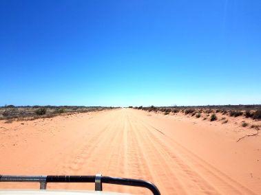 weltreise nocker australien - Gnaraloo Bay - Carnarvon_90