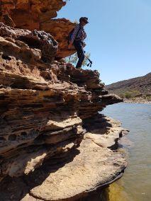 weltreise nocker australien - Kalbarri National Park_153
